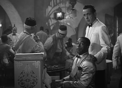 Casablanca Essay Questions   GradeSaver                  casablanca scene analysis essays