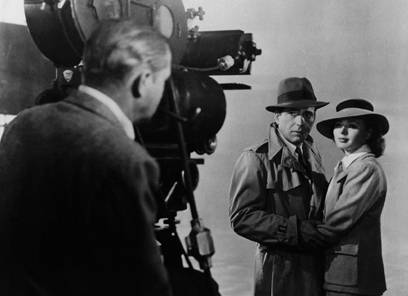 analysis of casablanca An essay or paper on film analysis of casablanca i film represents a unique experience found nowhere else a images demand the medium of film and its own analysis b sometimes only scenes are required to capture a film.