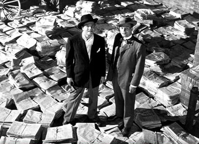 essays citizen kane film analysis Citizen kane essays are academic essays for citation these papers were written primarily by students and provide critical analysis of citizen kane directed by orson.