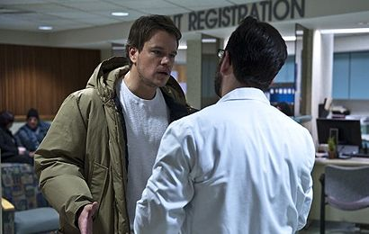 essay on the movie contagion Discussion questions  did you learn anything from this movie if you did, what was it what is the message of this movie do you agree or disagree with it.