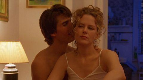 essays on eyes wide shut Puschak's video essay eyes wide shut: what kreider sees as ultimately part of eyes wide shut's indictment of the capital to support open culture's.