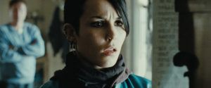The Girl with the Dragon Tattoo 2009