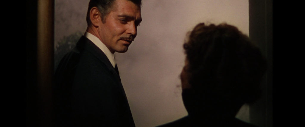 an analysis of the movie gone with the wind Gone with the wind is the 1939 american movie based on margaret mitchell's book with the same name  summary of the story scarlett o'hara .