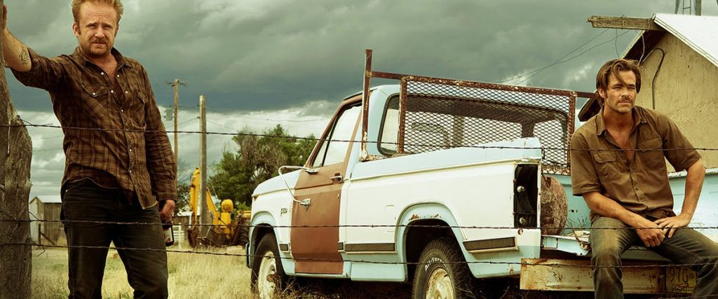 Hell or High Water title image