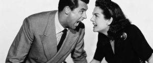 his girl friday an analysis essay The 1940 film his girl friday is often described as one of the best screwball  comedies ever made howard hawks has succeeded in making this film a classic .
