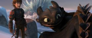 How to Train Your Dragon 2 title image