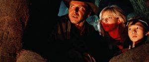 indiana jones essays The theme of the quest, therefore, unites the analysis of individual indiana jones texts with the wider analysis of indiana jones as a cultural reference point chapter topics may include, but are by no means limited to, such subjects as:.