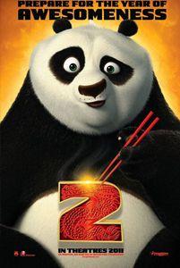 Kung Fu Panda 2 2011 Deep Focus Review Movie Reviews Critical Essays And Film Analysis