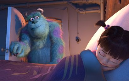 essays on monsters inc The movie monsters inc tells us about the minor world that includes humans are  living their life without any little knowledge about the other.