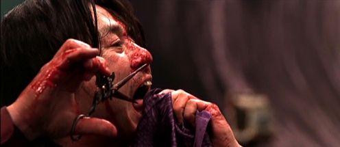 """A Contemporary Oedipus: Chan-Wook Park's """"OldBoy"""""""