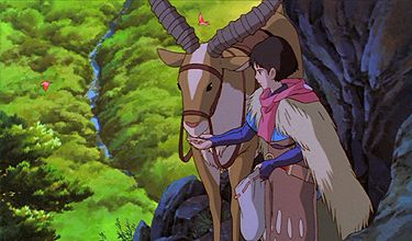 Princess Mononoke 1997 Deep Focus Review Movie Reviews Critical Essays And Film Analysis