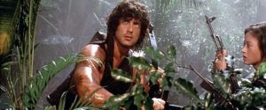 Rambo First Blood Part II 2