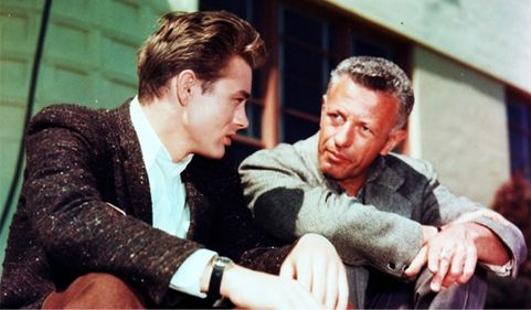 Rebel Without A Cause 1955 Deep Focus Review Movie Reviews