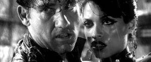Sin City title image