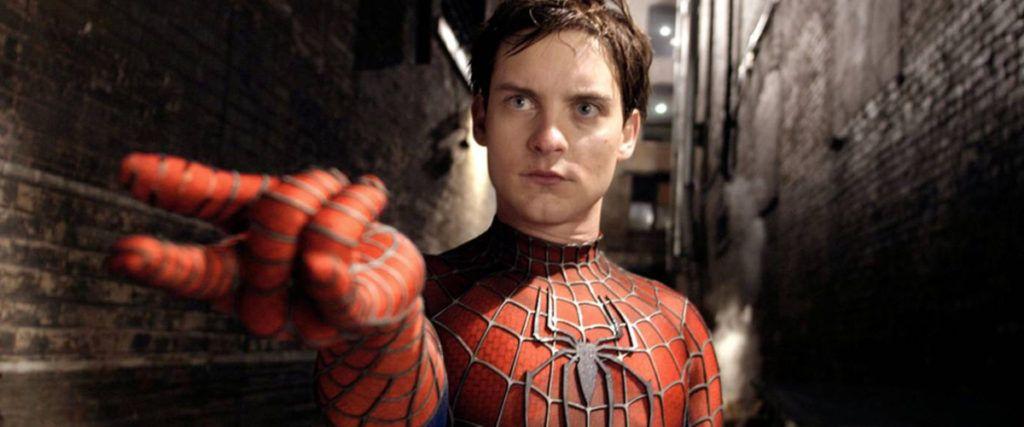 Spider-Man 2 spider man 2