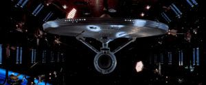 Star Trek: The Motion Picture title image