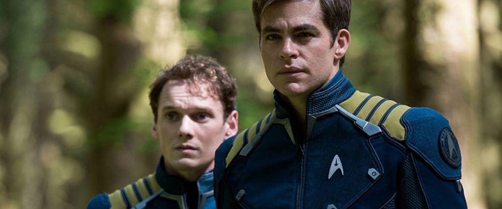 Star Trek Beyond title image