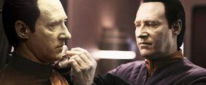 Star Trek: Nemesis title image