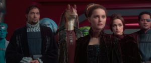 Star Wars: Episode II – Attack of the Clones title image