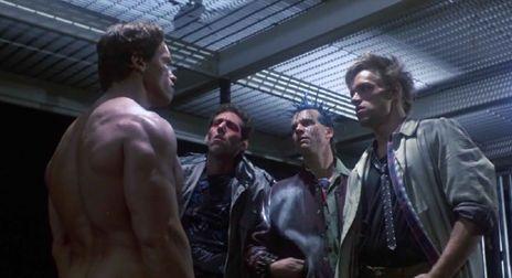 The Terminator (1984) – Deep Focus Review – Movie Reviews