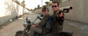 Terminator 2: Judgment Day title image