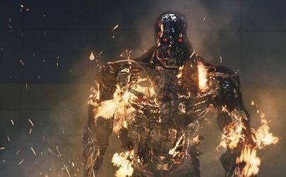 Terminator Salvation 2009 Deep Focus Review Movie border=