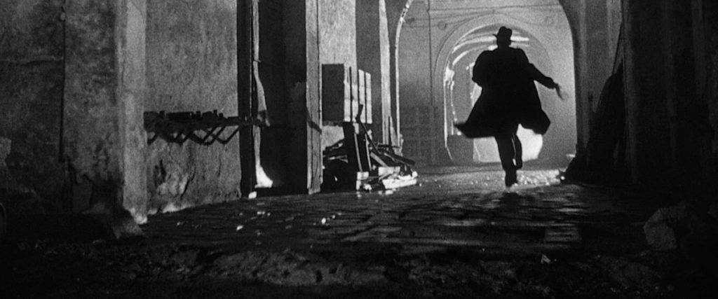 The Third Man title image