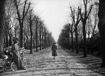 an analysis of the third man a thriller by carol reed The third man film analysis director carol reed emphasized the lurking sense of paranoia and betrayal possibly waiting around any corner by the remarkable.