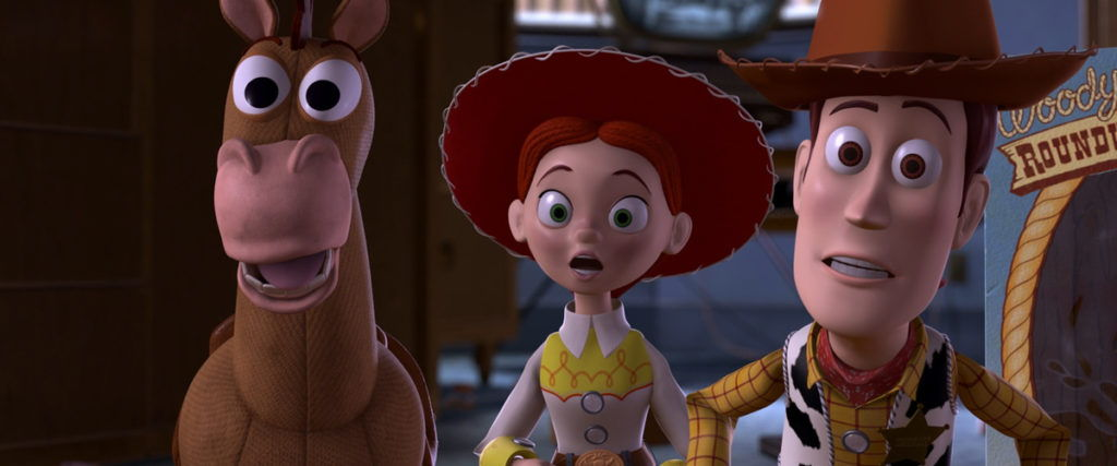 Toy Story 2 title image