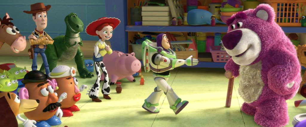Toy Story 3 title image