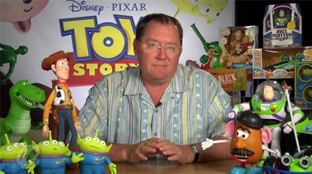 an analysis of the 1995 movie toy story Read common sense media's toy story 3 review,  parents need to know that while toy story 3 -- the third movie in pixar's flagship toy story  toy story (1995.