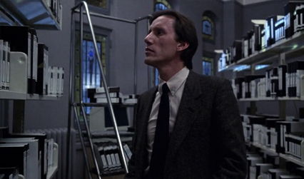 videodrome essay An analysis of the movie videodrome and how it reveals the dark side of mass media.