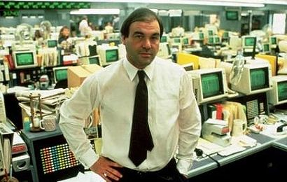 """wallstreet film review Wall street (1987) movie review essay sample after watching """"wall street (1987)"""" i learned of several dilemmas stockbrokers, such as bud fox and gordon gekko, encounter in the pursuit of wealth."""