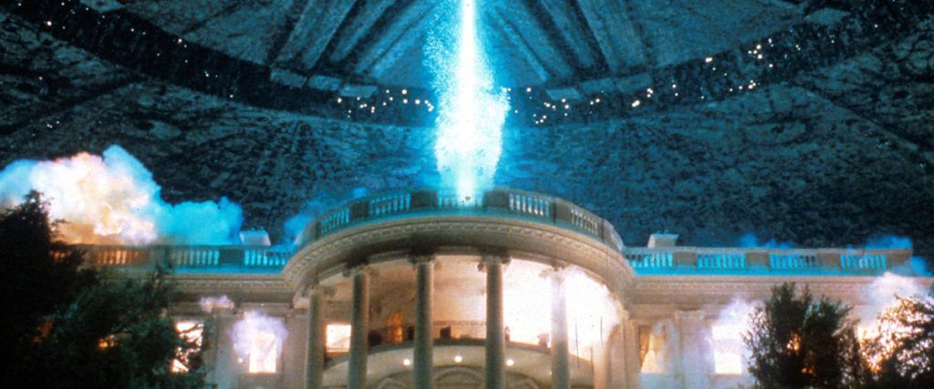 """Independence Day"" and the Aliens America Defeated title image"