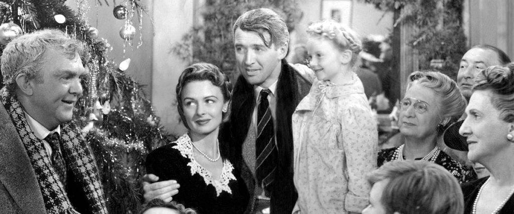 It's a Wonderful Life: Whether We Think So or Not title image