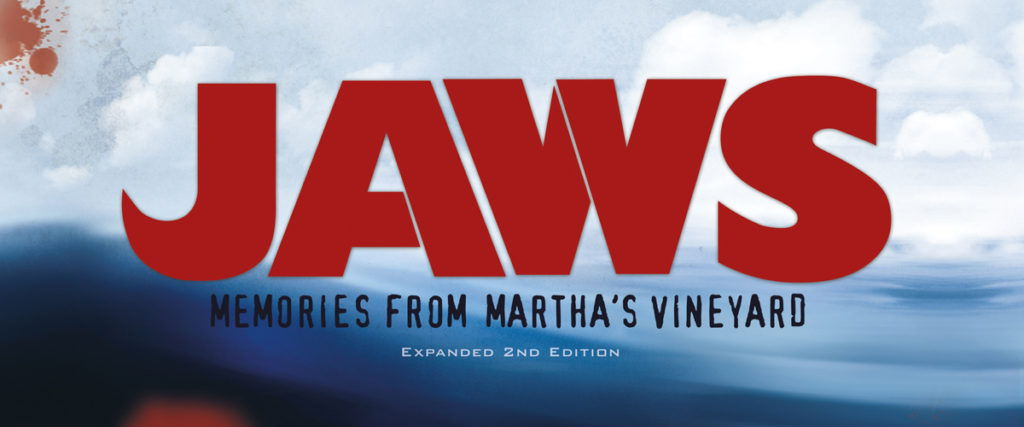 Jaws: Memories From Martha's Vineyard title image