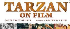 Tarzan on Film title image