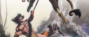 Tarzan: The Centennial Celebration title image