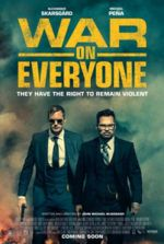 war_on_everyone_poster