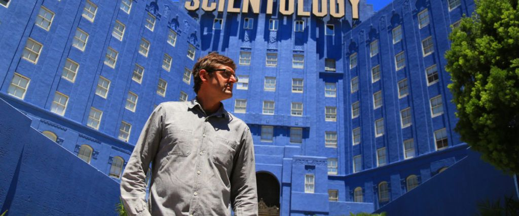 My Scientology Movie title image
