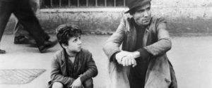 Bicycle Thieves title image