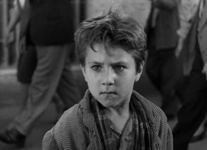 an analysis of the film the bicycle thief Victorrio de sica's film the bicycle thief possesses some of the qualities and aspects of aristotle's theory,  chosen scene shot analysis - bicycle thieves.