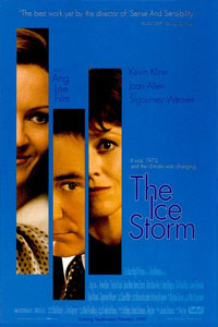 a literary analysis of the ice storm by ang lee