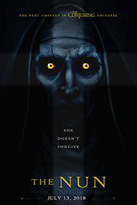The Nun 2018 Deep Focus Review Movie Reviews Critical Essays