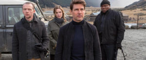 Mission: Impossible – Fallout title image