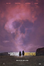 the-sisters-brothers-poster