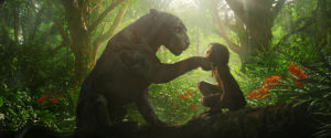 Mowgli: Legend of the Jungle title image