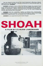 shoah-poster