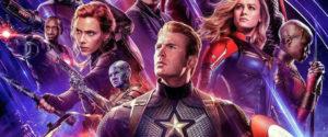 Avengers: Endgame title image