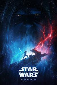 Star Wars: Episode IX – The Rise of Skywalker poster